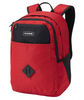 Dakine 'Essentials' Rucksack mit Laptopfach 15' 26L Crimson red