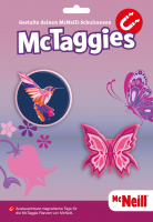 "McNeill ""Nature"" McTaggie-Set 2-tlg."