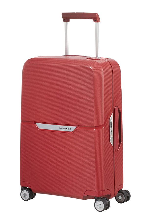 Samsonite 'Magnum' 4-Rad Trolley 55cm 2,4kg 38l rust red