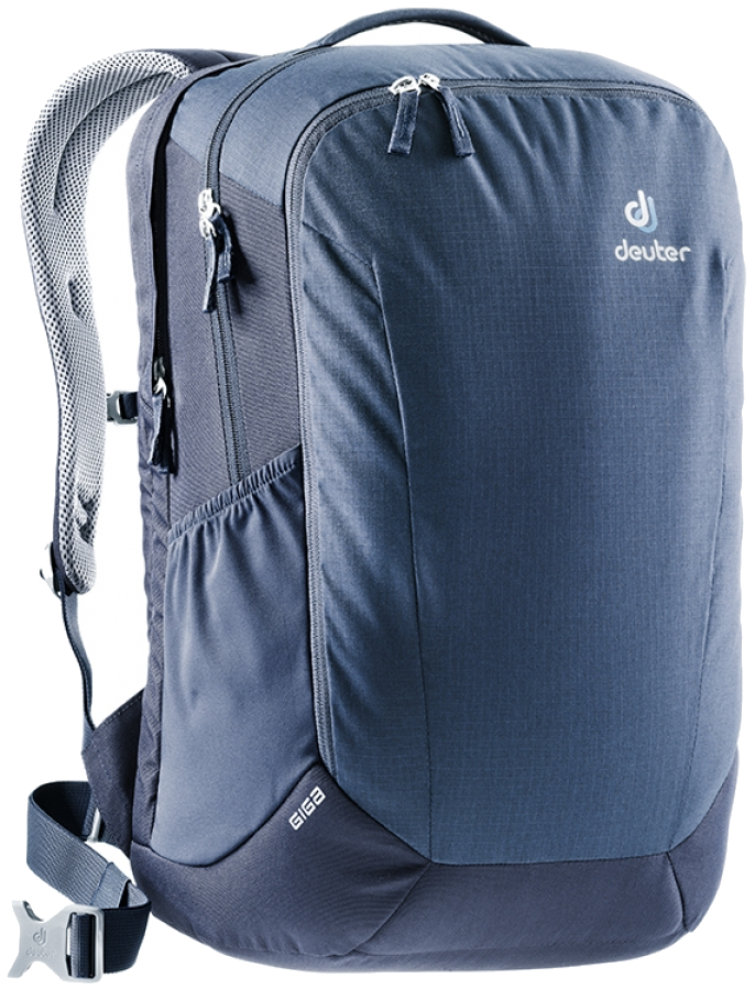 Deuter 'Giga' Laptoprucksack 15`6 28l 870g midnight-navy