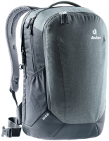 "Deuter ""Giga"" Laptoprucksack 15`6 28l 870g graphite-black"