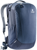"Deuter ""Giga EL"" Rucksack mit Laptopfach 17""  980g 32l midnight-navy"
