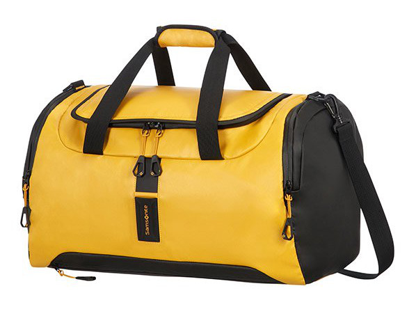 Samsonite 'Paradiver Light' Reisetasche 0,8kg 47l yellow