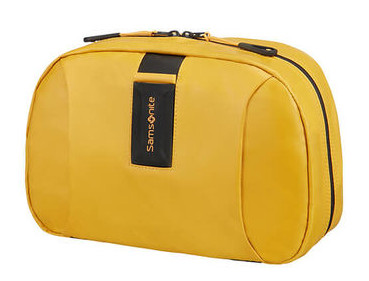 Samsonite 'Paradiver Light' Toiled Kit 0,2kg 6,5l yellow