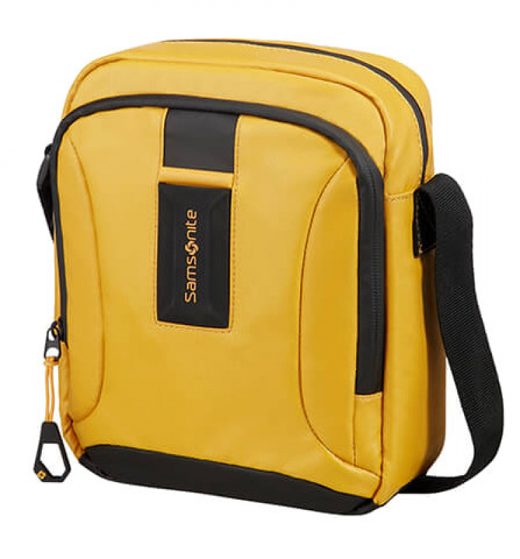 Samsonite 'Paradiver Light' Cross-Over S 0,2kg 4l yellow