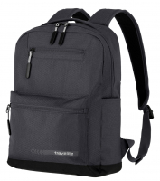 "Travelite ""Kick Off"" Rucksack M 0,6kg 17l anthrazit"