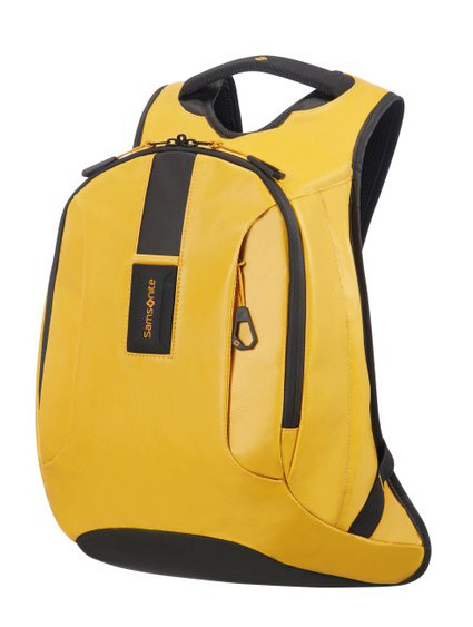 Samsonite 'Paradiver Light' Rucksack L 0,7kg 19l yellow