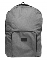 Franky Faltrucksack light grey