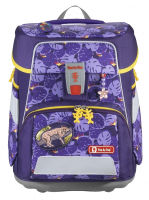 "Step by Step ""Jungle Cat"" Space Schulrucksack-Set 5tlg."