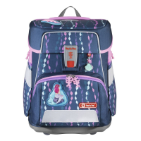 Step by Step 'Mermaid' Space Schulrucksack-Set 5tlg.