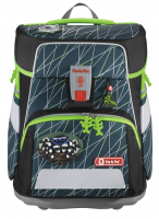 Step by Step 'Jumping Spider' Space Schulrucksack-Set 5tlg.