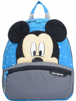 Samsonite 'Disney Ultimate 2.0' Kindergartenrucksack 0,2kg 7,0l mickey letters