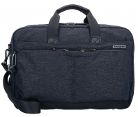"Hedgren ""Walker HWalk 07L"" Harmony  Briefcase largeasphalt"
