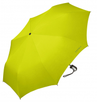 "Esprit ""Easymatic 3-section light"" Faltschirm apple green"