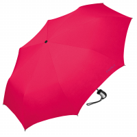 "Esprit ""Easymatic 3-section light"" Faltschirm raspberry"