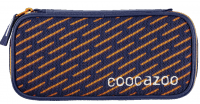 Coocazoo 'PencilDenzel' FreakaSneaka Schlamperetui Limited Edition orange blue