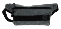 "Strellson ""Northwood"" HipBag SHZ dark grey"