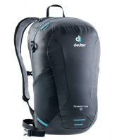 "Deuter ""Speed Lite 16"" Rucksack 16l 370g black"