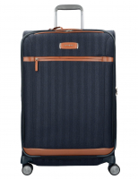 Samsonite 'Lite DLX' 4-Rad Trolley erweiterbar 67cm 69/77,5l 3,6kg midnight blue