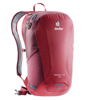 "Deuter ""Speed Lite 16"" Rucksack 16l 370g cranberry-maron"