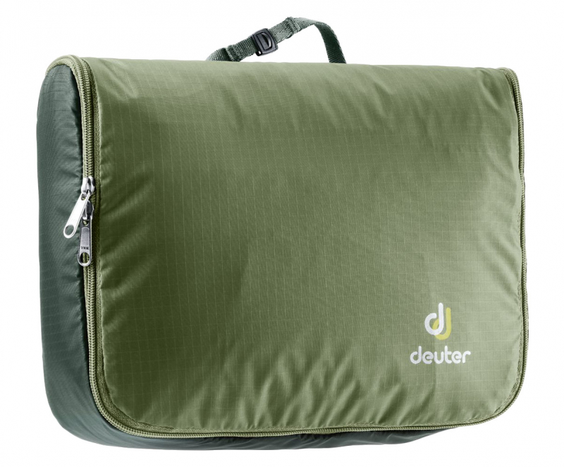 "Deuter ""Wash Center Lite II"" 80g khaki-ivy"