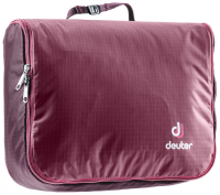 "Deuter ""Wash Center Lite II"" 80g maron-aubergine"