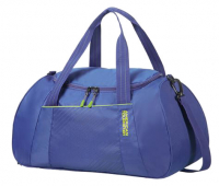 American Tourister 'Urban Groove' UG Sportive Duffle 36,6l 0,4kg blue