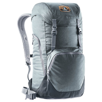"Deuter ""Walker 24"" Rucksack 780g 24l graphite-black"