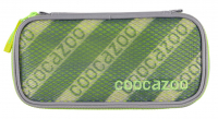 Coocazoo 'PencilDenzel' Schlamperetui Limited Edition MeshFlash neongreen