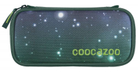 Coocazoo 'PencilDenzel' Schlamperetui Limited Edition OceanEmotion galaxy blue