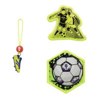 "Step by Step ""Magic Mags"" Wechselmotive für Funky Soccer"