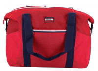 Franky Shopper red sports