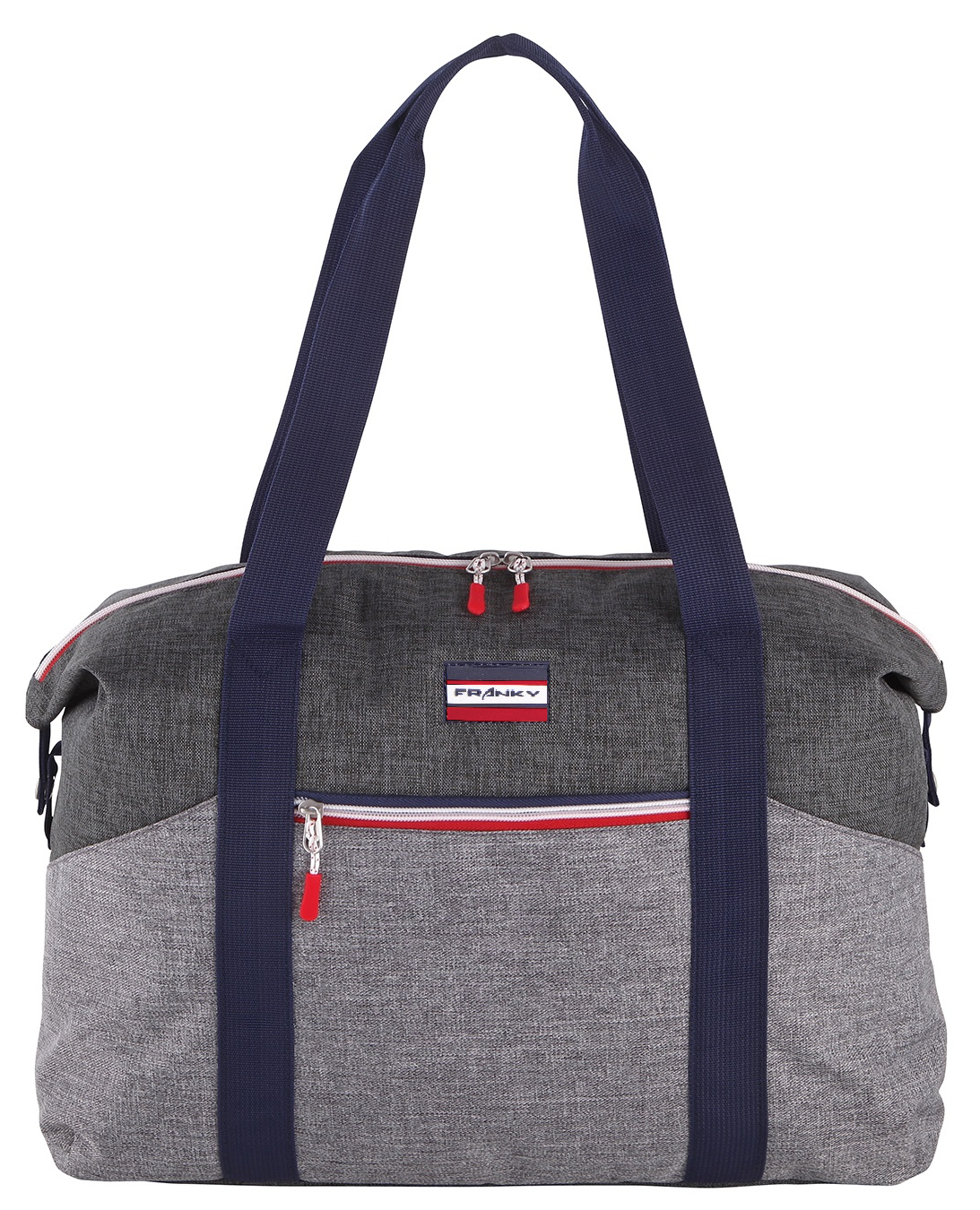 Franky Shopper grey sports