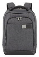 "TITAN ""Power Pack"" Rucksack mit Laptopfach 15,6"" 16L  mixed grey"