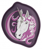 Step by Step 'Magic Mags Flash' Wechselmotiv mit Leuchtfunktion mystic unicorn purple