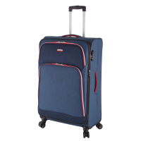 Franky 4-Rad Trolley L 79cm erweiterbar 3,8kg midnight sports