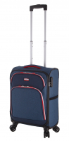 Franky 4-Rad Trolley S 55cm 2,6kg midnight sports
