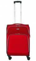 Franky 4-Rad Trolley S 55cm 2,6kg red sports