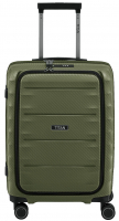 Titan 'Highlight' 4-Rad Trolley S fro-po 55cm 2500g 42l Polypropylene khaki