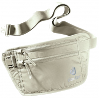 "Deuter ""Security Money Belt I RFID Block"" Gürteltasche sand"