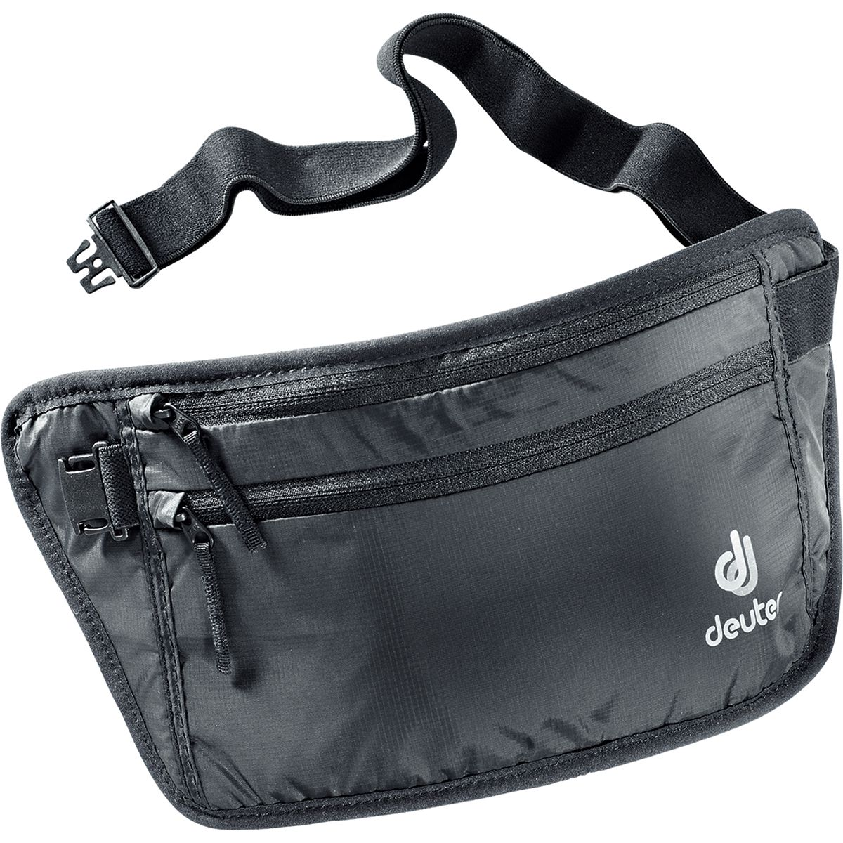 Deuter 'Security Money Belt II RFID Block' Gürteltasche black