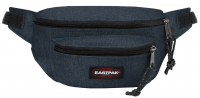 Eastpak 'Doggy Bag' Gürteltasche 3l triple denim