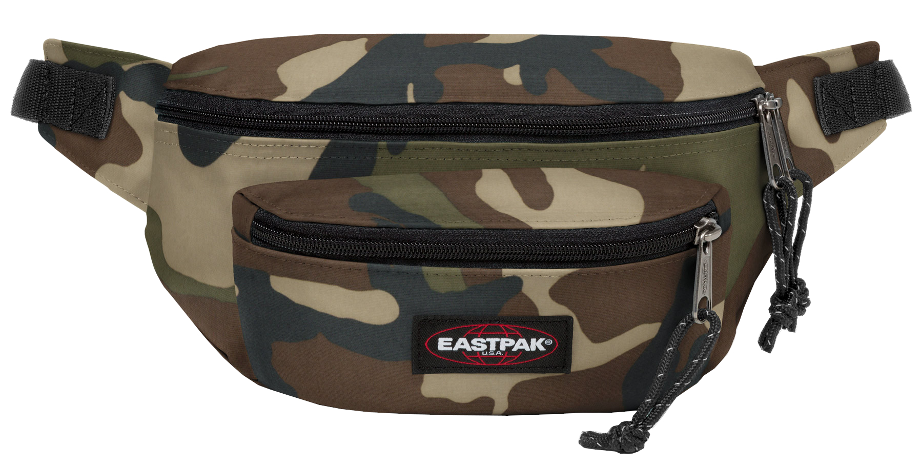 Eastpak 'Doggy Bag' Gürteltasche 3l camo