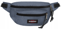 "Eastpak ""Doggy Bag"" Gürteltasche 3l crafty jeans"