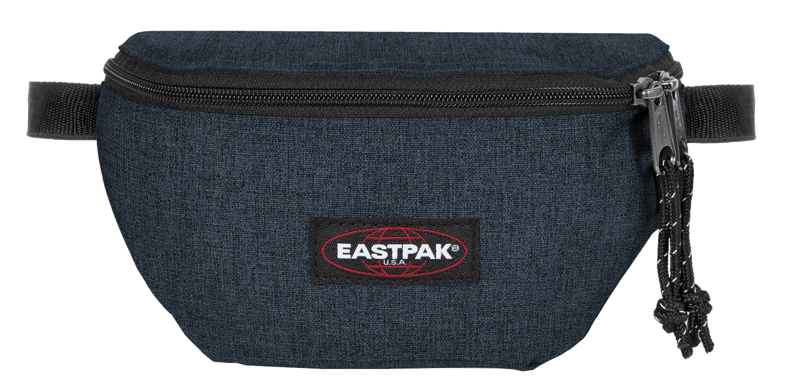 Eastpak 'Springer' Gürteltasche triple denim