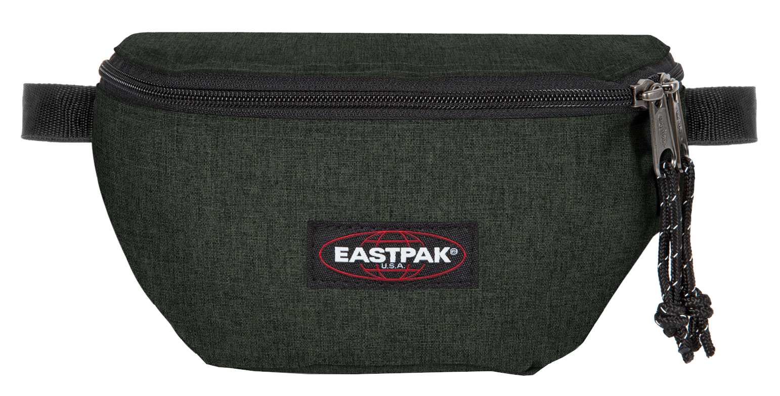 Eastpak 'Springer' Gürteltasche crafty moss
