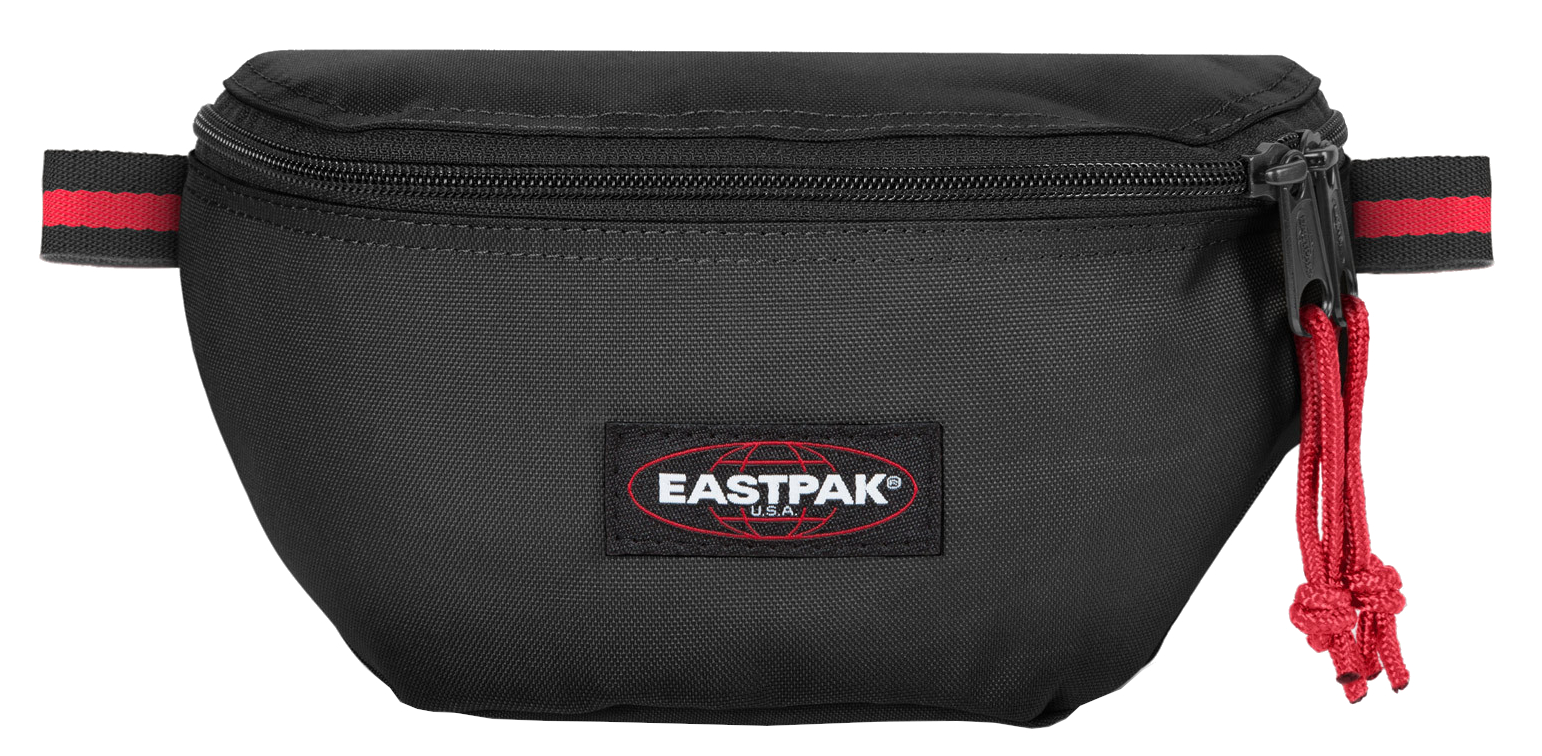 Eastpak 'Springer' Gürteltasche blackout sailor