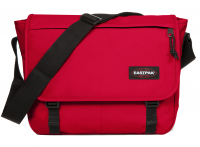 Eastpak 'Delegate' Umhängetasche 20l sailor red