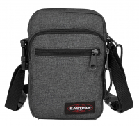Eastpak 'Double One' Schultertasche 2,5l black denim