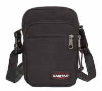 Eastpak 'Double One' Schultertasche 2,5l black